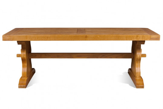 Occasion Table d'Abbaye La BRESSE / L 220 cm