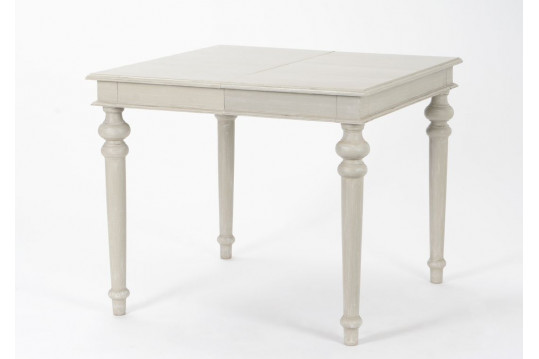 TABLE A MANGER 150 KD PIVOINE