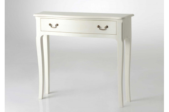 Console simple Laurence -