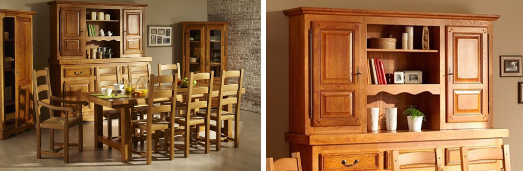 armoire de salle a manger conceptions de maison. Black Bedroom Furniture Sets. Home Design Ideas