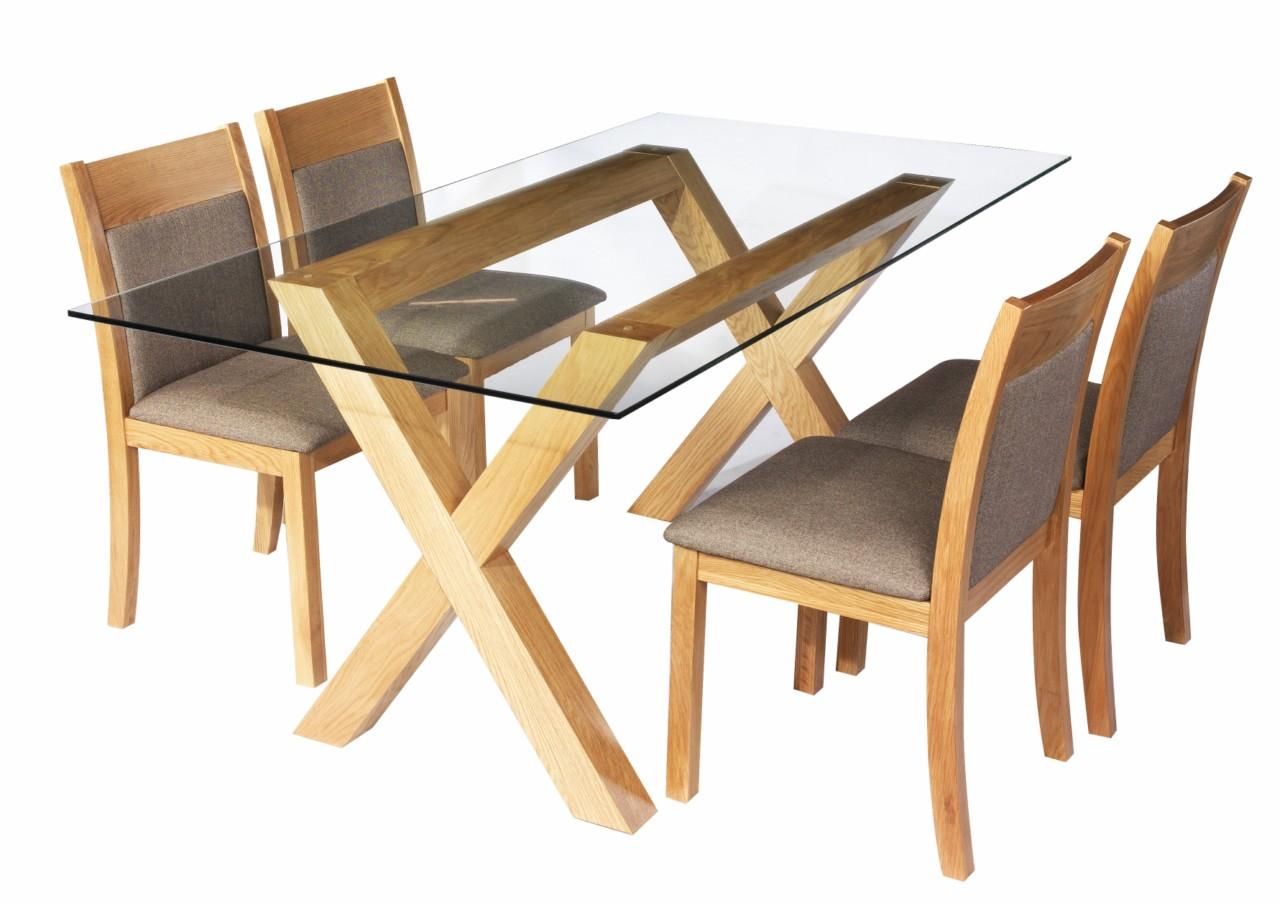 chaise de salle a manger confortable et design. Black Bedroom Furniture Sets. Home Design Ideas