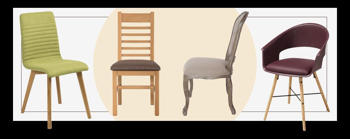 chaises Hellin